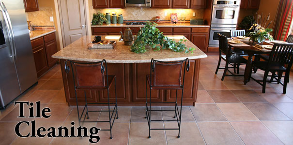 Tile & Grout Cleaning Bryan College Station