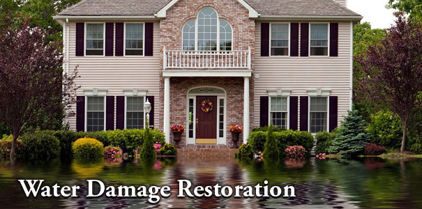 Water Damage Restoration Bryan College Station